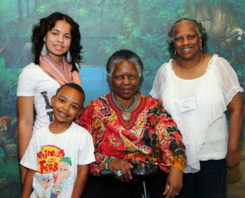 Inter-generational Genealogy Training Conference