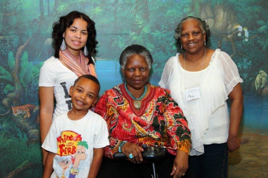 Inter-generational Genealogy Training Conference