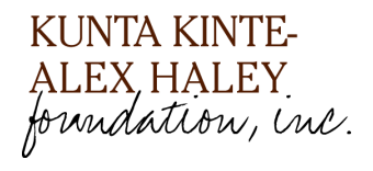 The Kunta Kinte-Alex Haley Foundation