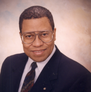 Leonard A. Blackshear