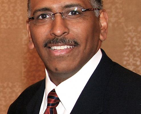 Lt. Governor Michael Steele