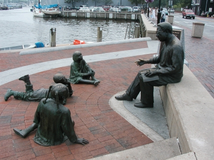 The Sculpture Group