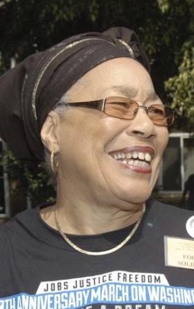Cynthia A. Carter