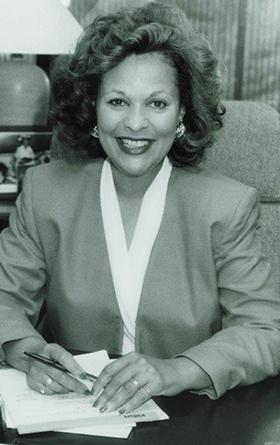 Dr. Carol S Parham