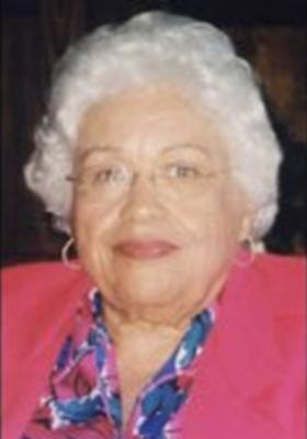 Dr. Faye W. Allen