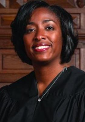 Hon. Elizabeth S. Morris