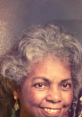 Sylvia R. McMillan, Ph.D.