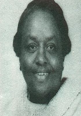 Josephine C. Young