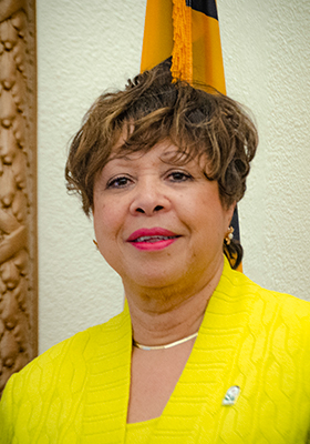 Sheila M. Finlayson