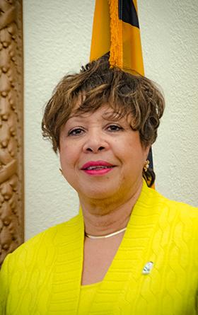 Sheila Finlayson
